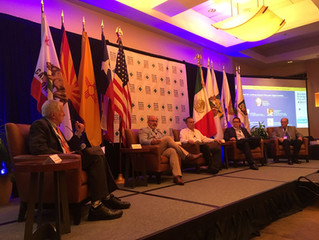 inodú Participates in a Panel at the Border Energy Forum Organized by the North American Development