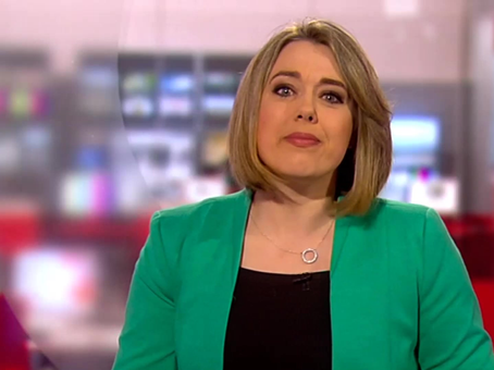 BBC TV News Talk to Us About The New Drone Safety Law From 13/3/19