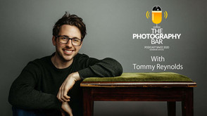 Tommy Reynolds - Guest Photographer