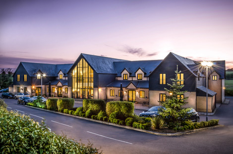 Photography-video-drone-Sharnbrook-Hotel