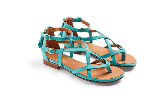 The Brancaster (Turquoise)