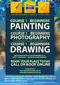 Bedfordshire School of Visual Arts Courses