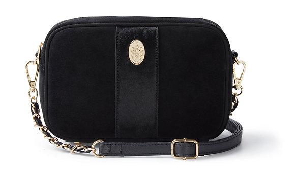 The Melton Bag (Black)