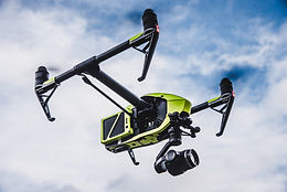 Drone Filming Bedfordshire