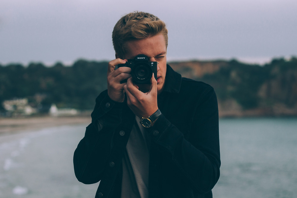 Photography Tips From The Bedfordshire School Of Photography