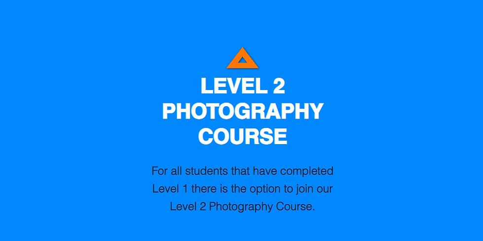 Level 2 Photography