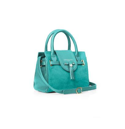 The Mini Windsor (Turquoise)