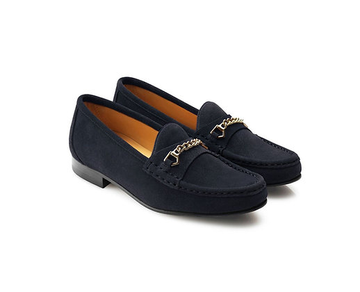 The Apsley (Navy)