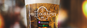 The Photography Bar Podcast Banner Image