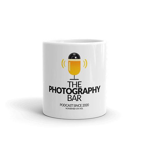 Logo Mug (Black Logo)