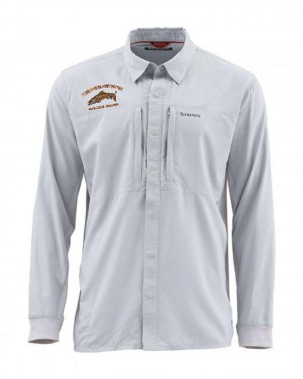 Simms Bicomp Shirt - Men's