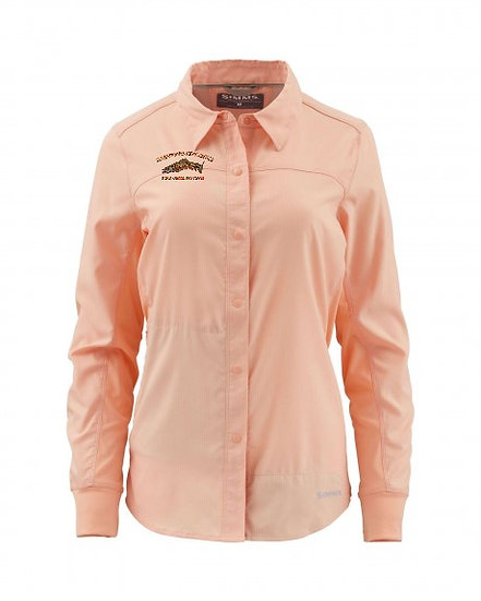 Simms Bicomp Shirt - Women's