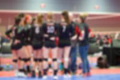 17 Red team huddle.jpeg