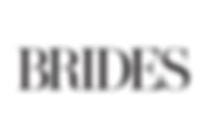 Brides Magazine Logo
