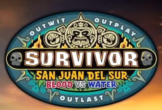 """Survivor Nicaragua """"Blood vs. Water"""""""