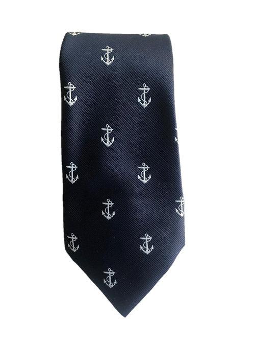 Corbata Caleuchana