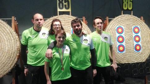 Campionati Italiani - Rimini 2018