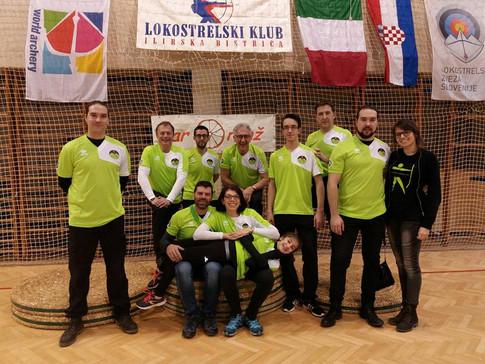 Trieste Archery Team