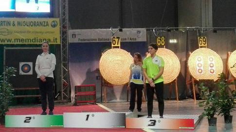 Campionati Italiani - Hervat
