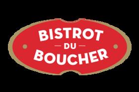 FRANCHISE BISTROT DU BOUCHER : Propriété du réseau de franchises «La Boucherie», l'enseigne LE BISTROT DU BOUCHER a été initié en 1988 par un groupement de restaurateurs ayant la même conception de la restauration: celle-ci devant être franche, de qualité et servie dans un décor typiquement bistro.