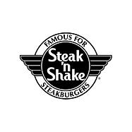 STEAK'N SHAKE est sans conteste l'enseigne leader du burger premium. Lancée en 1934, elle propose des burgers, réalisés à la demande et accompagnés de frites fraîches préparées sur place. L'enseigne de franchise élabore également des milkshakes dans la pure tradition Américaine, le tout avec un positionnement prix à peine plus élevé que les fast-foods classiques. La préparation des commandes est visible grâce à la cuisine ouverte sur la salle de restaurant.