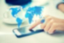 International franchise network development