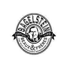 La franchise BAGELSTEIN a vu le jour à Strasbourg en 2011. Elle propose une offre de restauration principalement axée autour du bagel et de la pâtisseries US, le tout dans un décor soigné intégrant de nombreux détails humoristiques, car au-delà d'un produit de bonne qualité les fondateurs veulent que la bonne humeur règne dans leurs restaurants!