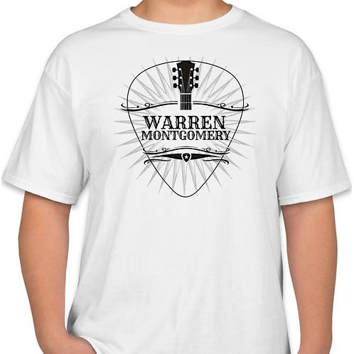 Warren Montgomery T-Shirt