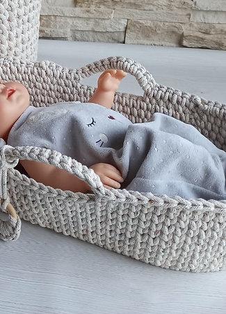 Lalina Puppenkorb