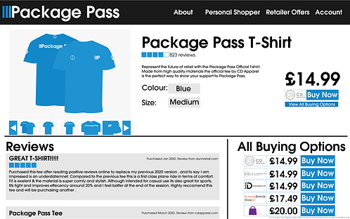 Personal Shopper Product Page.png