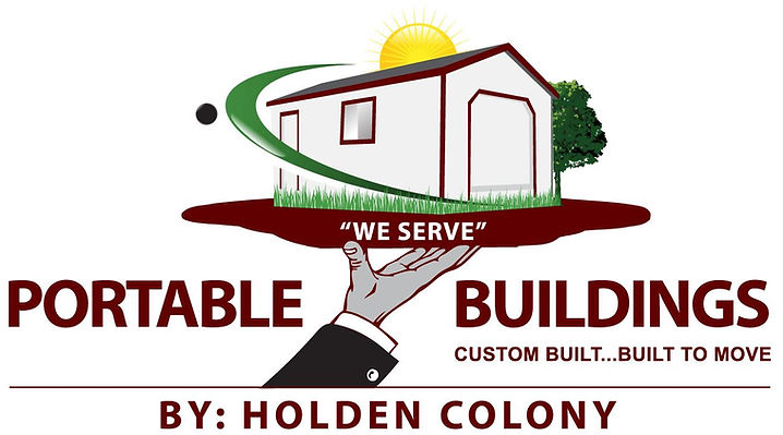 Holden Colony Ltd. Portable Buildings & Storage Sheds - Edmonton Alberta