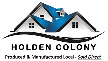 Holden Colony Manufacturing