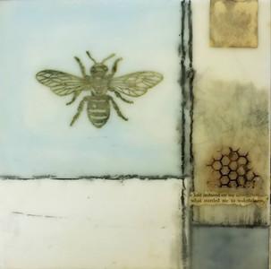 Bee wakeful