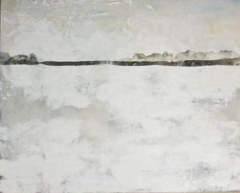 Grey Landscape