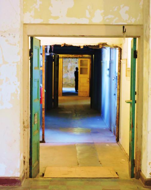 Preston Hallway