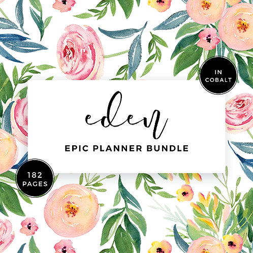 Eliza Ellis Planners, best planner printables, best life planners, best planner printable, dinner planner, shopping list