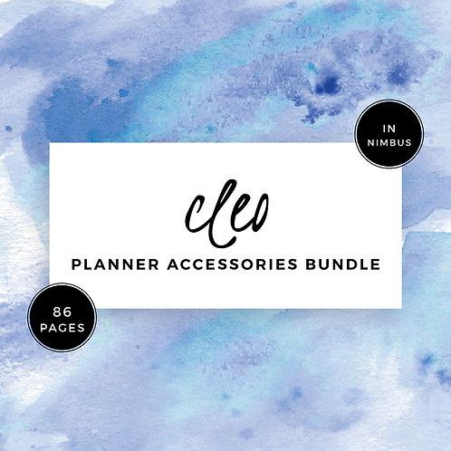 Eliza Ellis Planners, planner inserts, best planner printables, cute planners 2020, avery labels, planner stickers