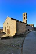 Chiesa dei Santi Filippo e Jacopo a Montecastelli Pisano