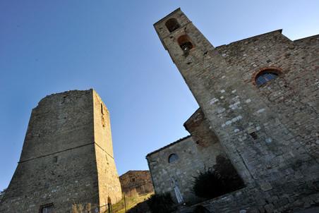 Torre Pannocchieschi