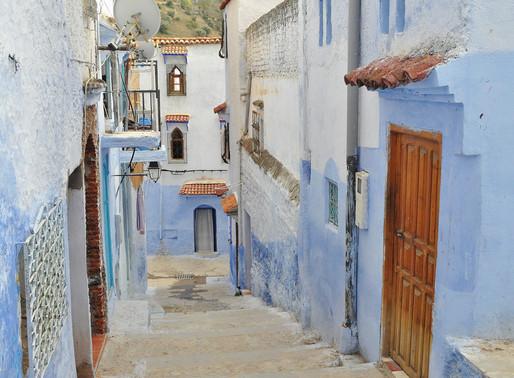 Quick Moroccan Getaways