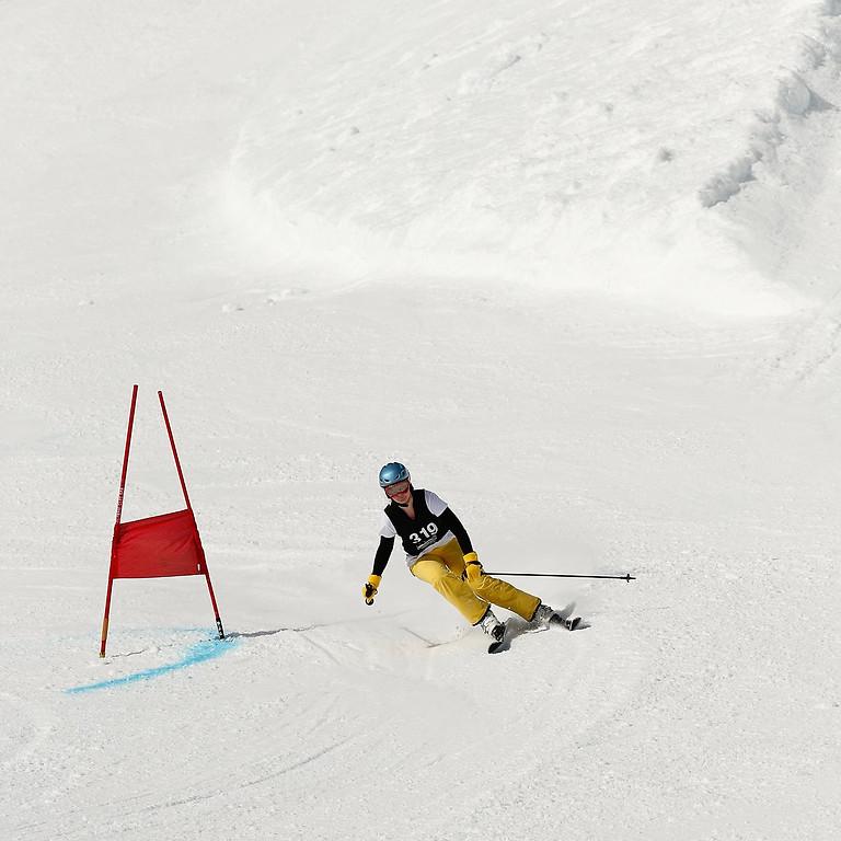 Auckland Secondary School Indoor Ski & Snowboard Champs