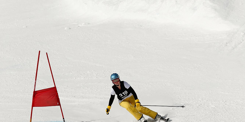 North Island Secondary School Ski Champs