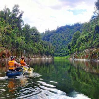 Kayaking,Canoeing & Rafting