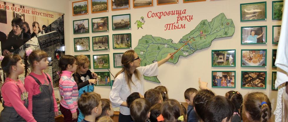 Экскурсия Детский Сад.