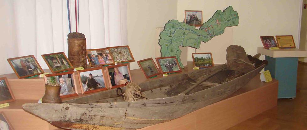 Первый музейный форум.