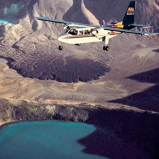 Volcanic Flights