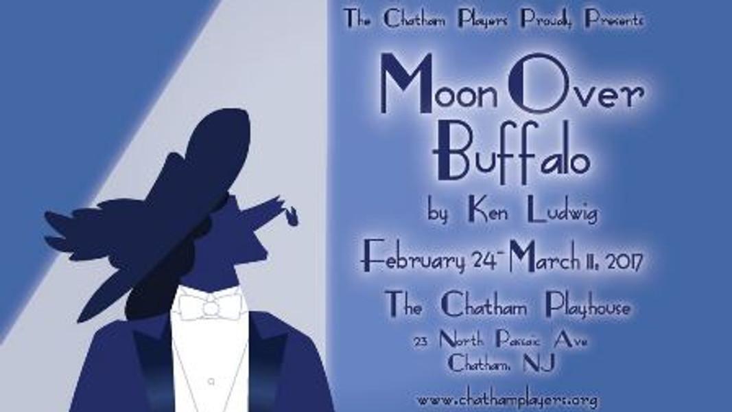 Moon Over Buffalo Trailer