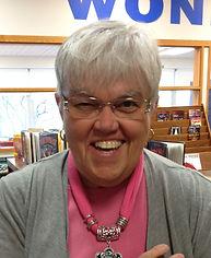 Marcia Schwartz