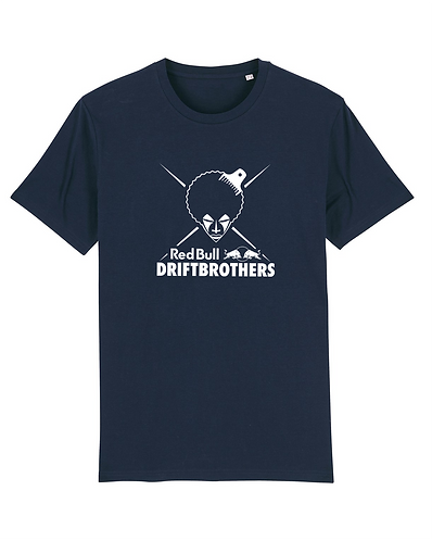 RED BULL DRIFTBROTHERS MONOCHROME NAVY