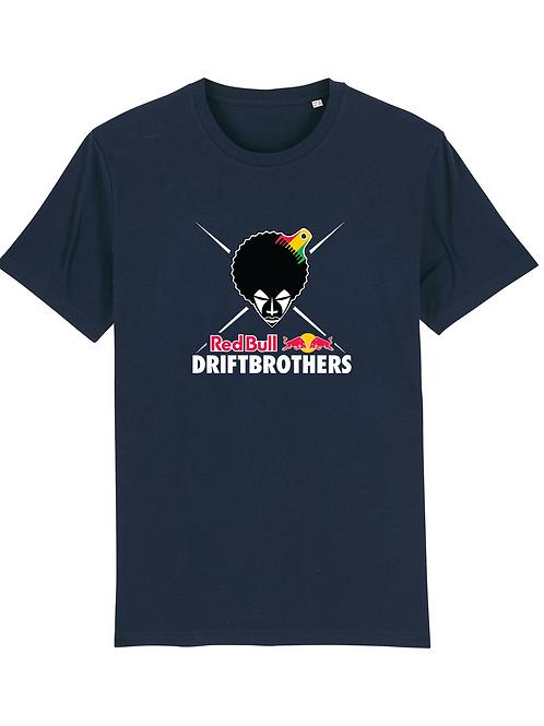 RED BULL DRIFTBROTHERS NAVY